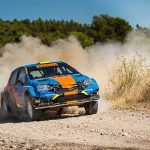PRYCE SET TO GIVE ORECA R4 RALLY CAR COMPETITION DEBUT