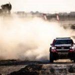 Toyota Gazoo Racing: Piecing together 2019 Dakar Rally puzzle