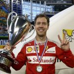 Vettel to compete at Race of Champions Mexico