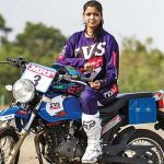 Bengaluru biker girl is breaking barriers in fast lane