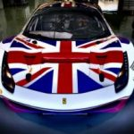 FIA GT Nations Cup ready for action at Bahrain GT Festiva