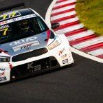 Alex Fontana wins the season finale at Shanghai, Kia take title