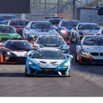 Final entry list confirms impressive grid for inaugural GT4 International Cup