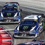 Solberg's team in danger of missing South Africa RX finale