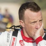 Kris Meeke joins Ott Tanak and Matti Latvala at Toyota for 2019