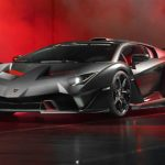 2018 LAMBORGHINI SC18 UNVEILED, ITS FIRST ONE-OFF CAR