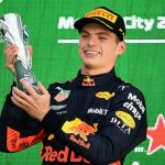 F1: Max Verstappen set 2019 title target by Red Bull bosses