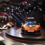 McLaren Senna makes Latin American debut at Sao Paulo International Motor Show