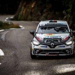 Clio R3T Trophy France – Rallye du Var 2018