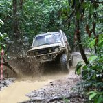 SHEMUD: An All-Female Extreme 4×4 Challenge