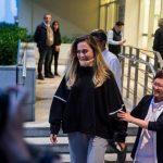 Sophia Floersch determined to return to racing despite fracturing spine in Macau horror crash