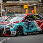 Jean-Karl Vernay secures Macau win as title fight goes to Tarquini and Muller