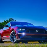Is the 2018 Mustang GT the end of a performance era?