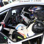 Mostert gets Daytona debut in Zanardi BMW