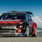 CITROEN LOSE ABU DHABI SPONSORSHIP; 2 CAR ATTACK ON 2019 WRC