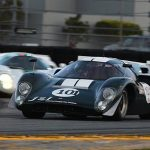 Classic 24 at Daytona champions crowned