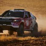 Mitsubishi Spain Will Enter An Eclipse Cross T1 Prototype In The Upcoming 2019 Dakar Rally With Experienced Dakar-Ist, Cristina Gutierrez At The Helm.