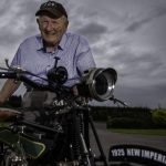Manawatū motocross legend's trials behind the iron curtain
