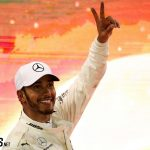 "Hamilton says he wants to be F1's ""all-time great"""