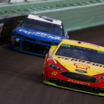 NASCAR Cup Series: Will Joey Logano repeat as champion in 2019?