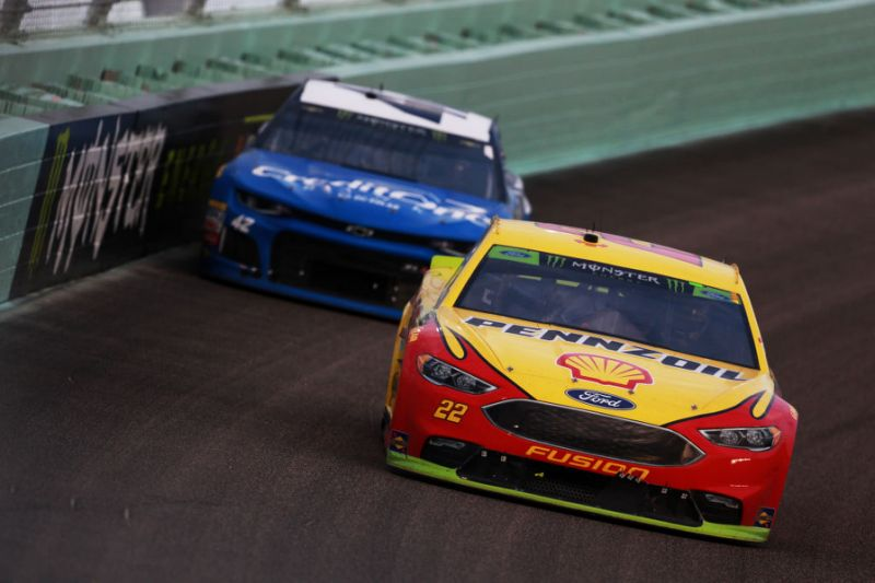 NASCAR Cup Series: Will Joey Logano repeat as champion in