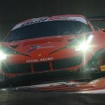 Kessel Racing wins fourth straight Gulf 12 Hours
