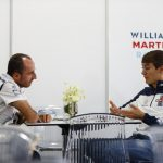Aim is not to beat Kubica