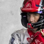 Kris Meeke paired with co-driver Seb Marshall at Toyota for 2019