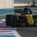 Renault, Red Bull tweak names ahead of 2019