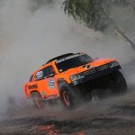 Robby Gordon Returning To Dakar Rally