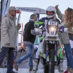AFRICA ECO RACE 2019: Successful start from Monaco