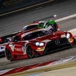 Turkey wins GT Nations Cup