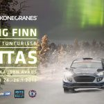 Bottas to make World Rally debut in Lapland