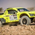 Dakar 2019: Taking the Mitjet towards the biggest desert rally in the world