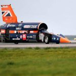 New ownership saves Bloodhound SSC
