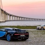 Bugatti Chiron won't get open-top version, land speed record attempt