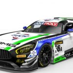 Craft-Bamboo Racing and Black Falcon team up for one-off Bathurst 12 Hour entry