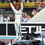 Lewis Hamilton angers his hometown with 'slum' jibe