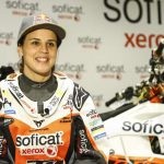 Dakar 2019: Laia Sanz confirms her participation after recovering from illness