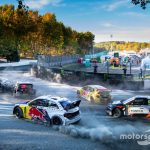 SOLBERG STILL BELIEVES IN WORLD RX, DESPITE HAVING TO PAUSE PSRX PROGRAMME