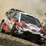 Meeke's all geared up for fresh chapter with new sidekick Marshall