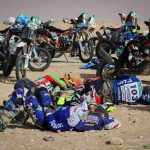 AFRICA ECO RACE 2019 FIRST MAURITANIAN STAGE CANCELLED !