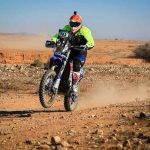 AFRICA ECO RACE 2019 AN AGITATED FIRST STAGE !