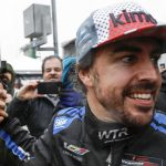 Alonso wants 'to do something unprecedented in motorsport'