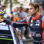 Andreas Mikkelsen must do better in 2019 urges Hyundai
