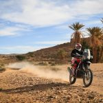 AFRICA ECO RACE 2019 A SELECTIVE SECOND DAY