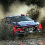PORTUGAL WARM-UP FOR SORDO