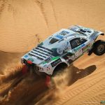 AFRICA ECO RACE 2019 MAURITANIA'S NATURAL SELECTION!