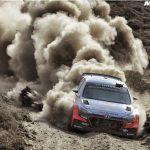 WRC – RALLYE MONTE-CARLO – PREVIEW