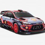 Hyundai targets WRC 2019 titles